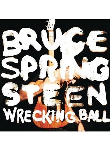 Sony Music BruceSpringsteen-Wrecking Ball Renkli
